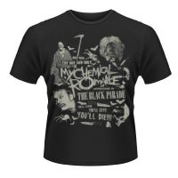My Chemical Romance - Scary (T-Shirt)