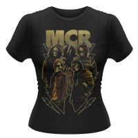My Chemical Romance - Appetite For Danger (Girls T-Shirt)