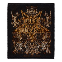 Dark Funeral - Ineffable Kings (Patch)