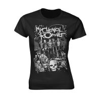 My Chemical Romance - Dead Parade (Girls T-Shirt)