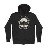 My Chemical Romance - Bat (Hooded Sweatshirt)