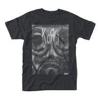 Korn - Gas Mask (T-Shirt)