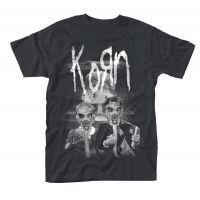 Korn - Gas Mask Kids (T-Shirt)
