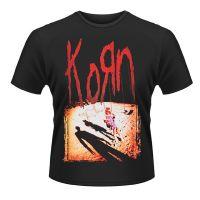 Korn - Korn (T-Shirt)