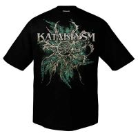 Kataklysm - 20 Years (T-Shirt)
