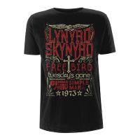 Lynyrd Skynyrd - Freebird 1973 Hits (T-Shirt)