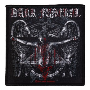 Dark Funeral - The Return (Patch)