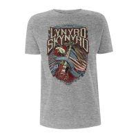 Lynyrd Skynyrd - Sweet Home Alabama (T-Shirt)