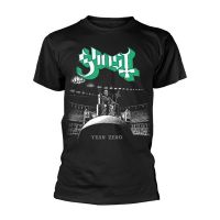 Ghost - Year Zero (T-Shirt)