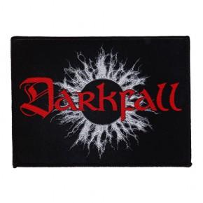 Darkfall - Logo (Patch)