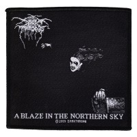 Darkthrone - A Blaze In The Northern Sky (Patch)