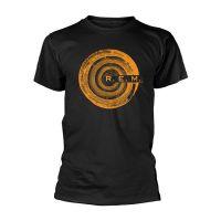 REM - Woodcut Tree (T-Shirt)