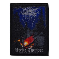 Darkthrone - Arctic Thunder (Patch)