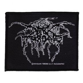 Darkthrone - Logo (Patch)
