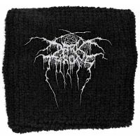 Darkthrone - Logo (Sweatband)