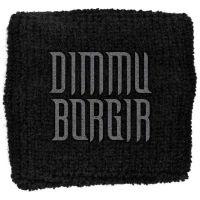 Dimmu Borgir - Logo (Sweatband)