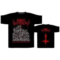 Black Witchery - Inferno Of Sacred Destruction (T-Shirt)