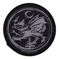 Cradle Of Filth - Order Of The Dragon (Patch)