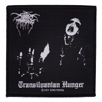 Darkthrone - Transilvanian Hunger (Patch)