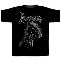 Venom - Warhead (T-Shirt)