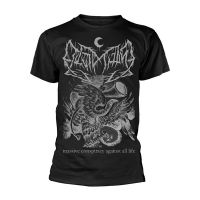 Leviathan - Conspiracy Seraph (T-Shirt)