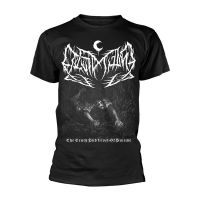 Leviathan - Tenth Sublevel Of Suicide (T-Shirt)