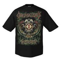 Crematory - Infinity (T-Shirt)