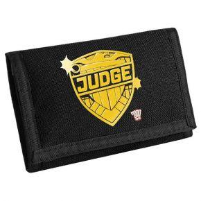 Judge Dredd - Logo (Wallet)