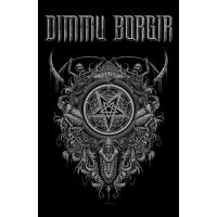 Dimmu Borgir - Eonian (Textile Poster)