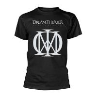 Dream Theater - Distance Over Time Logo (T-Shirt)
