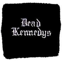Dead Kennedys - Gothic Logo (Sweatband)