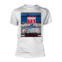 Dead Kennedys - California Uber Alles White (T-Shirt)