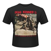 Dead Kennedys - Give Me Convenience (T-Shirt)