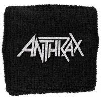 Anthrax - Logo (Sweatband)