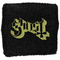 Ghost - Logo (Sweatband)