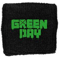 Green Day - Logo (Sweatband)