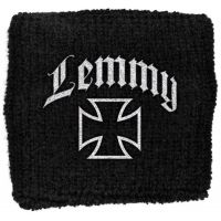 Lemmy - Iron Cross (Sweatband)
