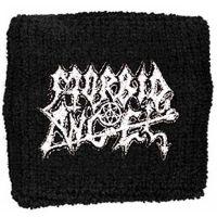 Morbid Angel - Logo (Sweatband)