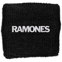 Ramones - Logo (Sweatband)