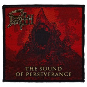 Death - The Sound Of Perseverance (Patch)
