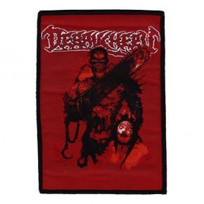 Debauchery - Butcher Of Bitches (Patch)