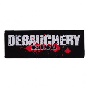 Debauchery - Death Metal (Patch)