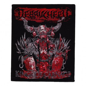 Debauchery - Kings Of Carnage (Patch)