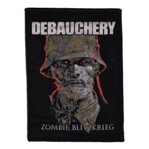Debauchery - Zombie Blitzkrieg (Patch)