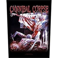 Cannibal Corpse - Tomb Of The Mutilated (Backpatch)