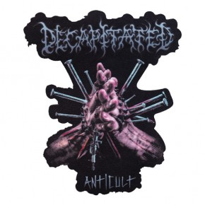 Decapitated - Anticult (Patch)