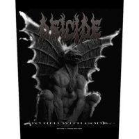 Deicide - Gargoyle (Backpatch)