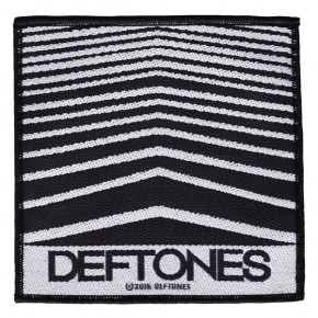 Deftones - Abstract Lines (Patch)