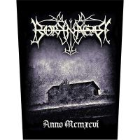 Borknagar - Anno (Backpatch)