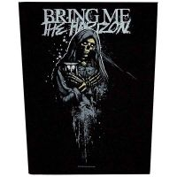 Bring Me The Horizon - Death (Backpatch)